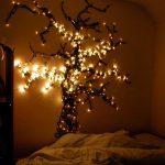 01-diy-christmas-lights-decoration-ideas-homebnc