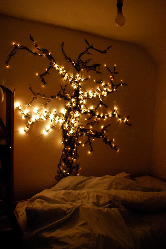A Tree Full of Stars