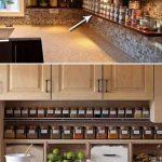 01-kitchen-countertop-ideas-clutter-free-homebnc