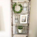 01-repurposed-old-ladder-ideas-homebnc