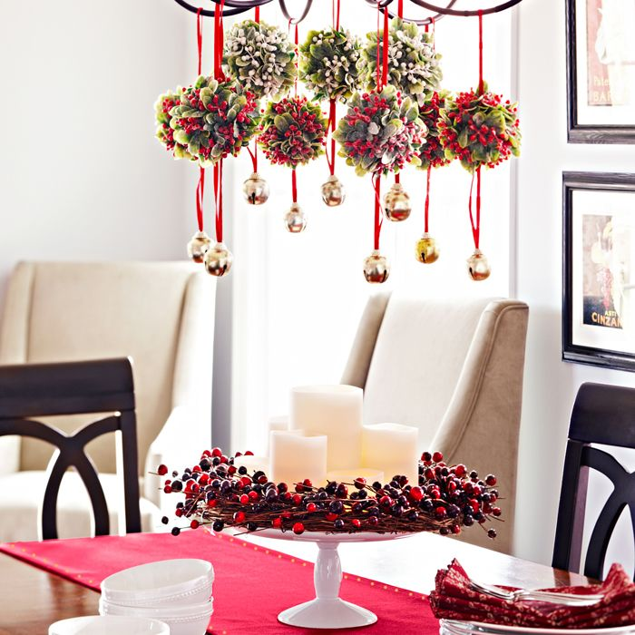 Christmas Dining for Any Occasion