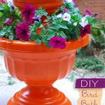 02-diy-bird-bath-ideas-homebnc