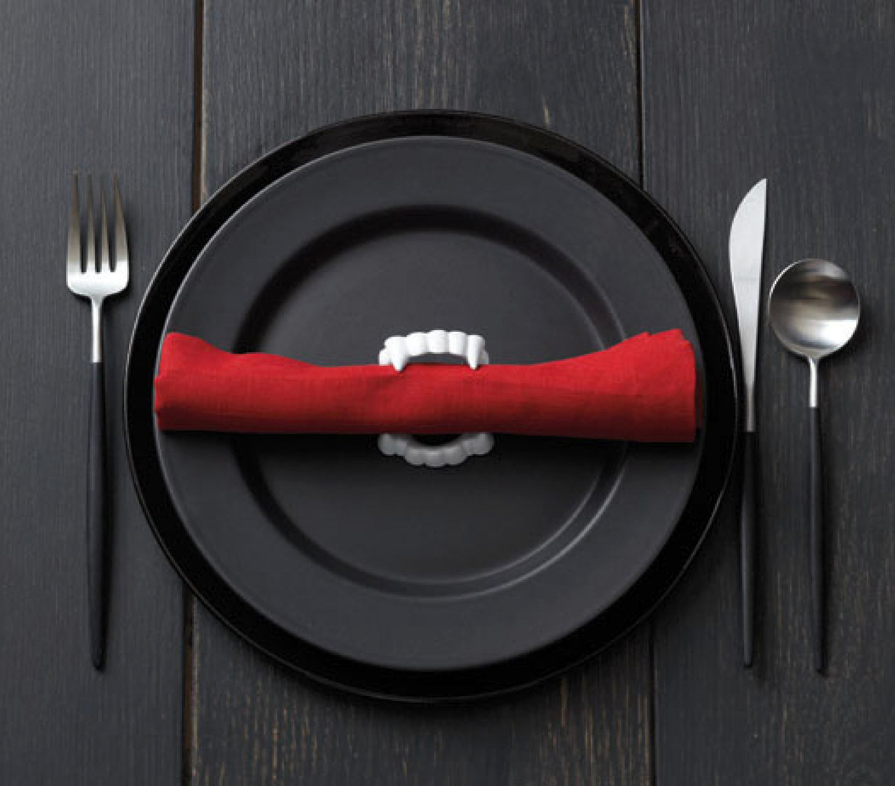 You Must Join Me for Dinner