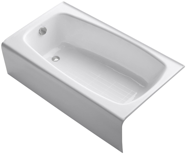 Small Bathtub Ideas