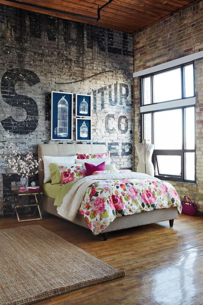 Lofty Bedroom Designs