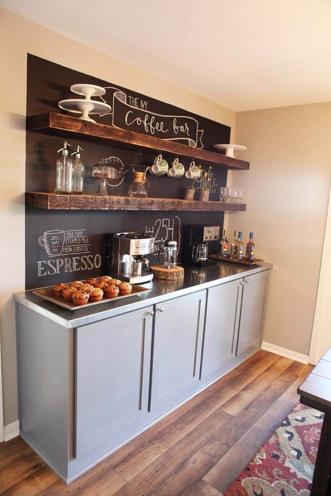 The New and Improved Café Quality Sideboard