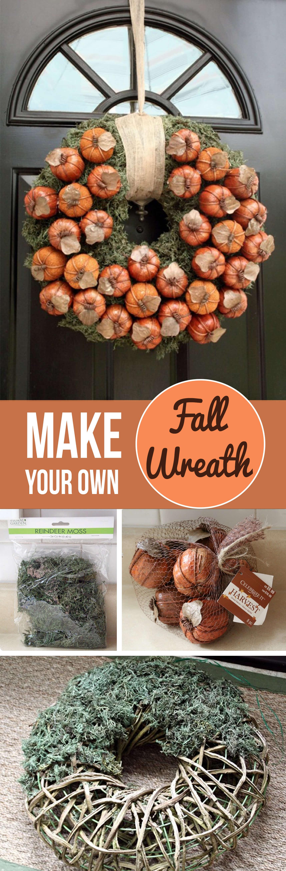 Harvest-ful of Mini Pumpkins