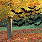 04-outdoor-scary-halloween-flying-bats-homebnc