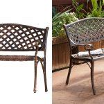 04-patio-chair-copper-finish-cast-aluminum-patio-bench-homebnc