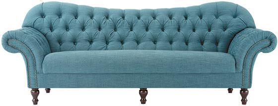 Arden Club Sofa