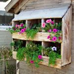 06-repurpose-old-items-for-a-fresh-new-look-vertical-gardens-homebnc