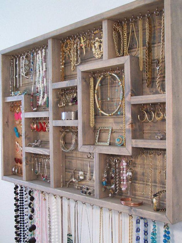 Organize Artistically