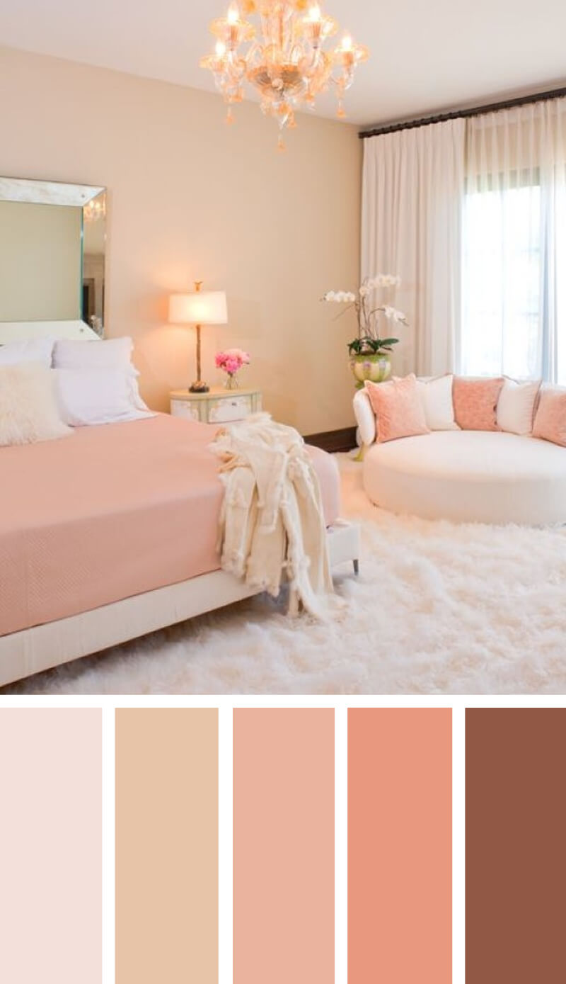 New Way to Do Pink Color Scheme