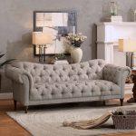 07-chesterfield-sofa-homelegance-chesterfield-style-love-seat-homebnc