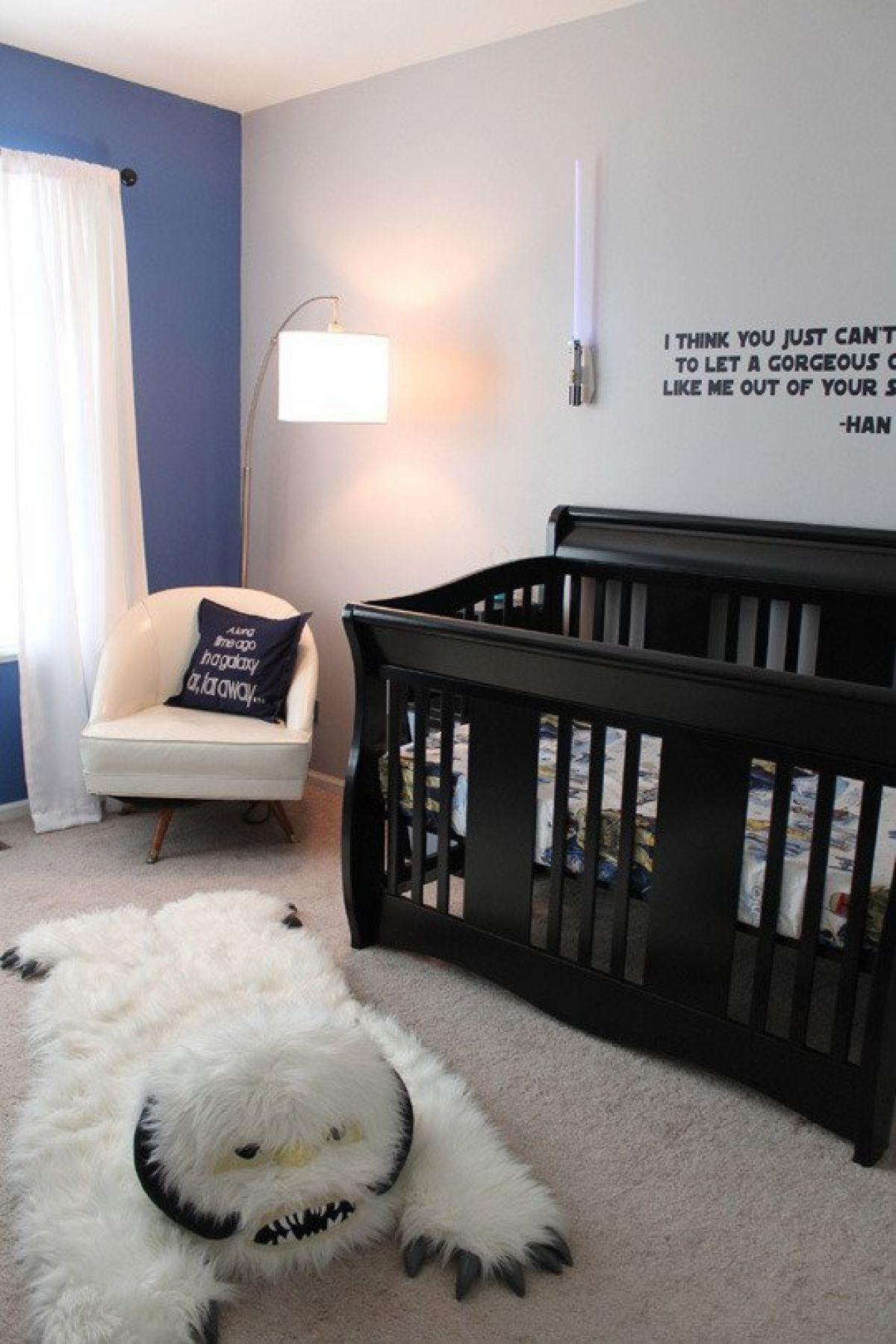 The Geeky Parents Nursery