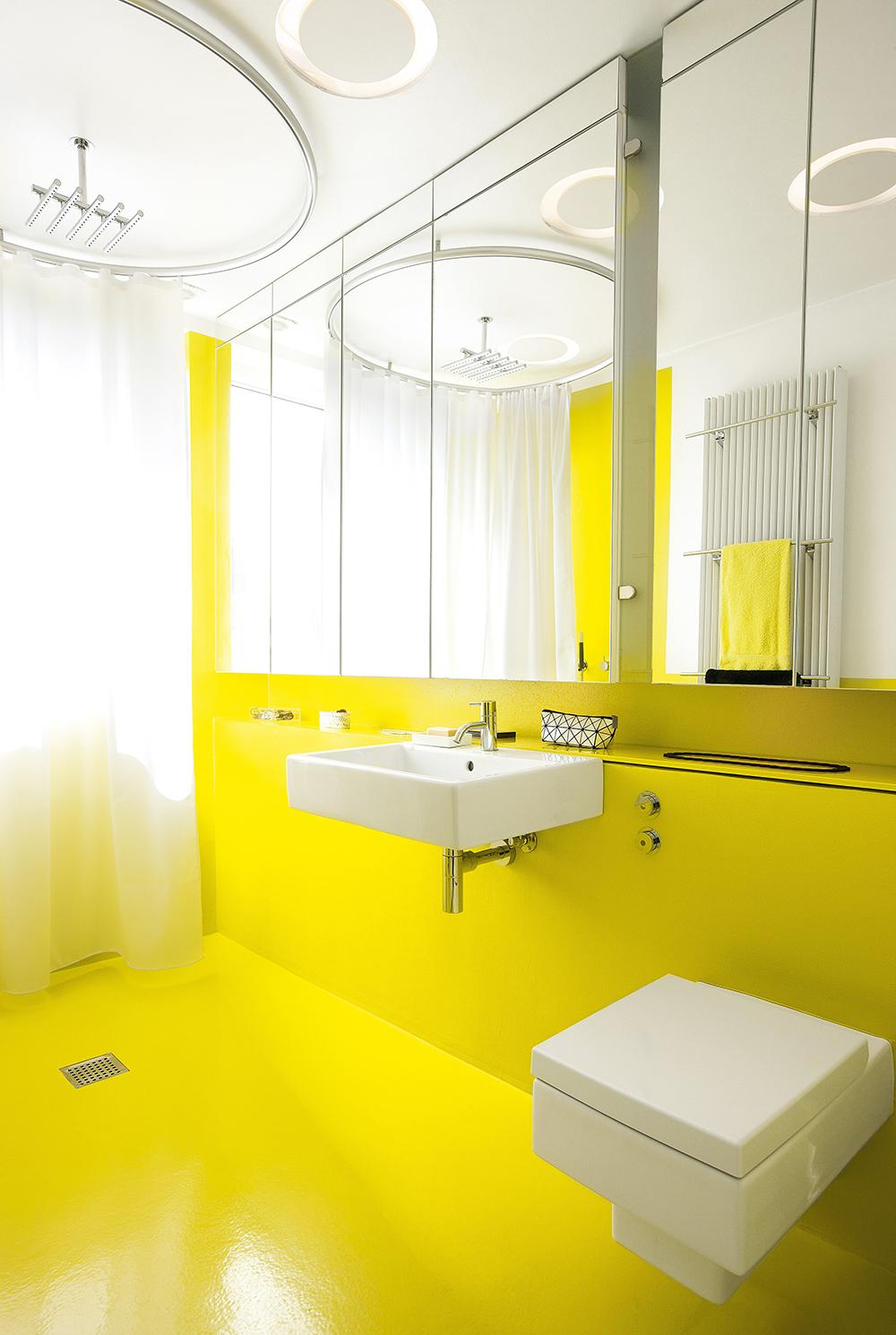 Get Yellow