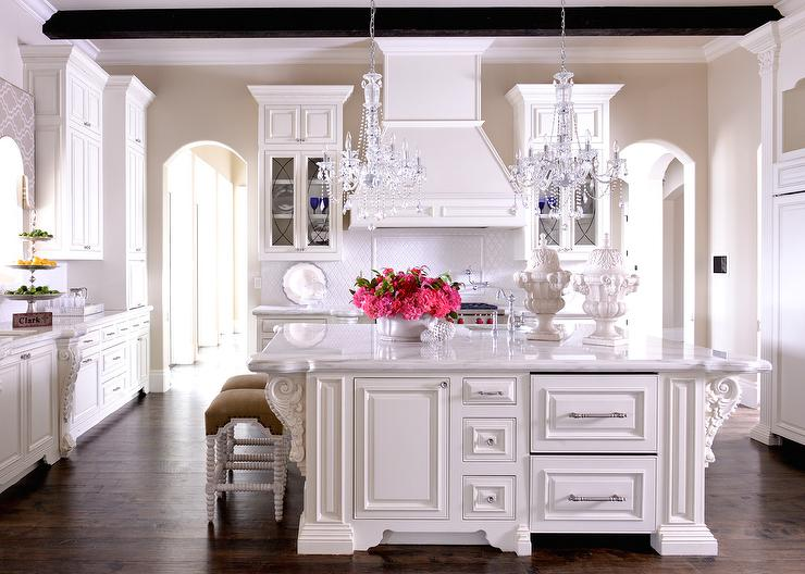 Fussy In A Good Way Kitchen Decor