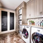 08-neutral-with-a-touch-of-fun-laundry-room-ideas-homebnc