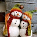 08-snowman-buddies-christmas-outdoor-decoration-homebnc