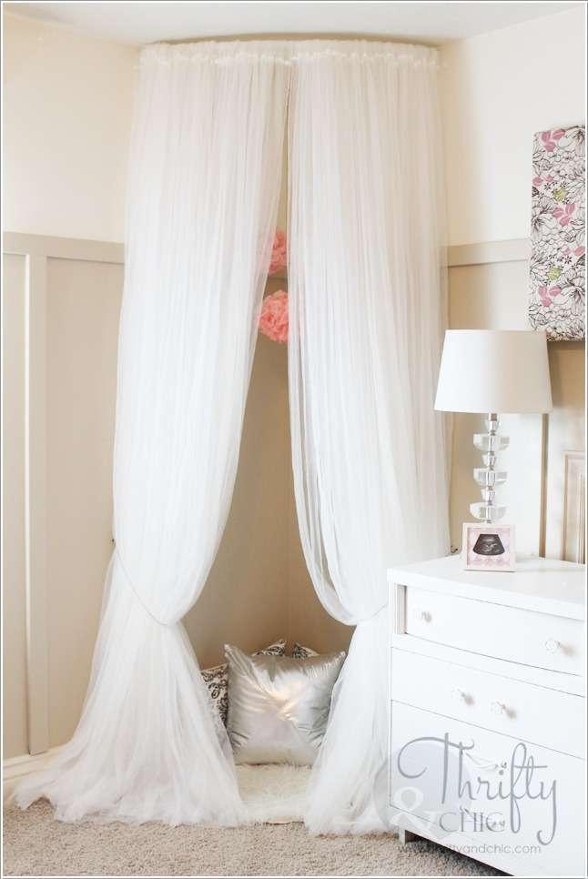 Cozy Up a Corner