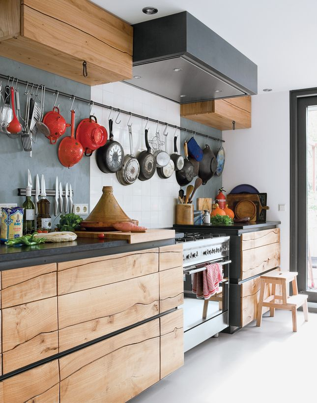 Seek Out Local Options Kitchen Design Photo