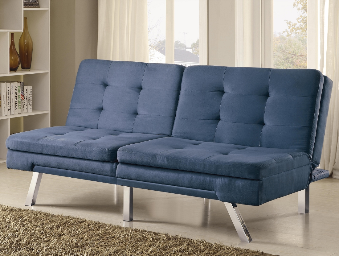 Sleeper Sofa - Coaster 300212 Home Furnishings Sofa Bed