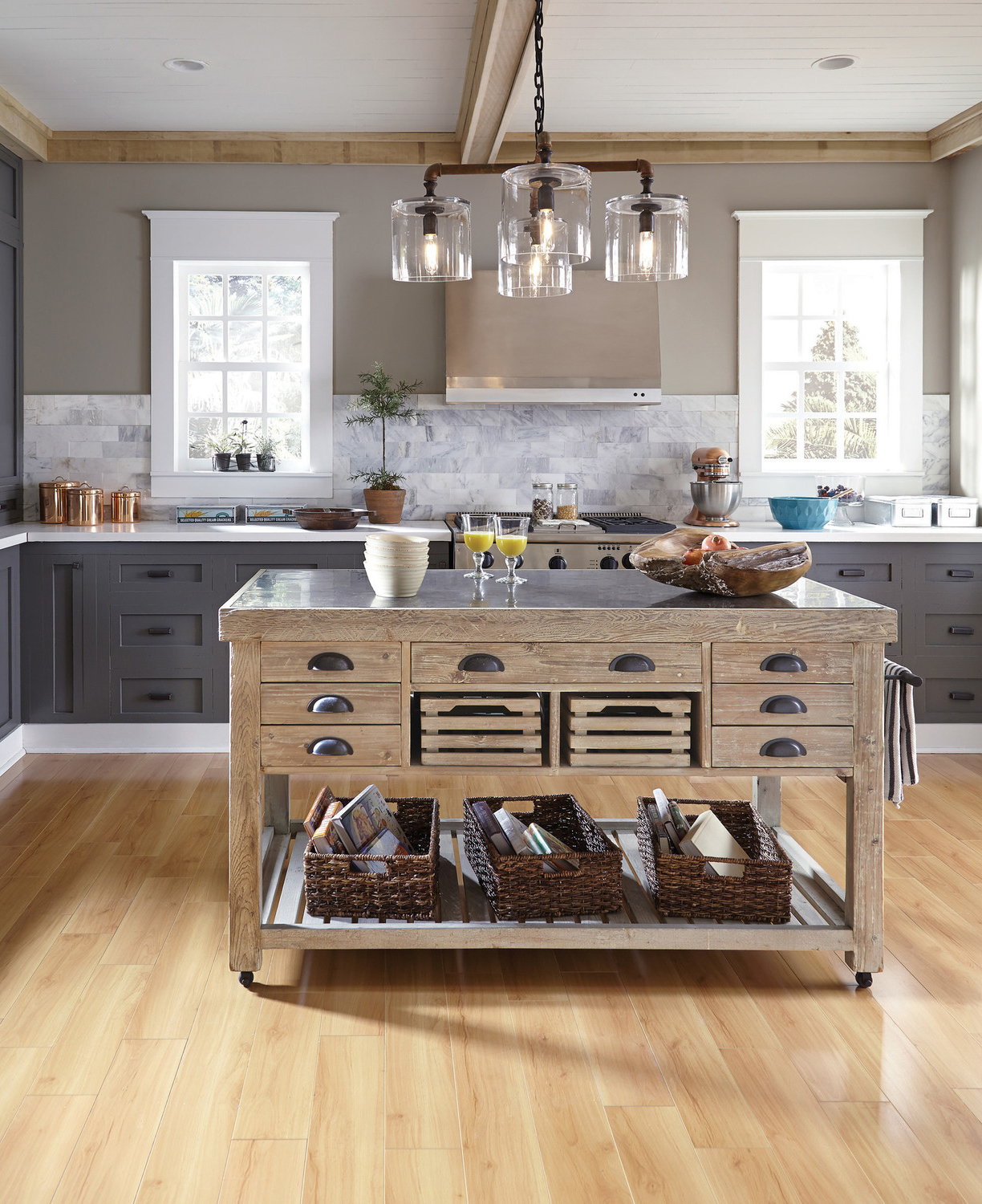 A Few Of Your Favorite Things Kitchen Island