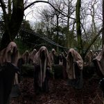10-halloween-ghost-costume-statues-homebnc