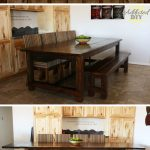 10-rustic-diy-farmhouse-table-ideas-homebnc