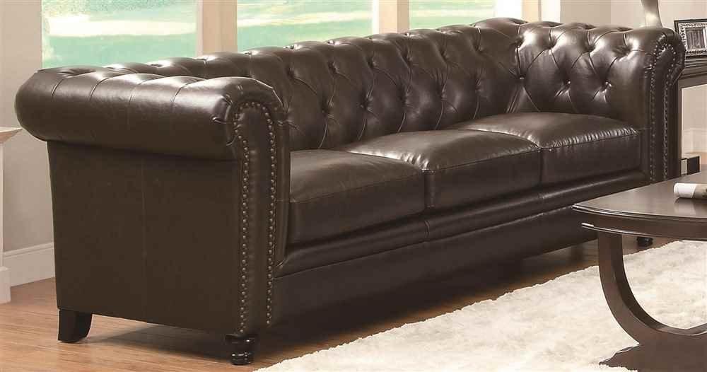 Coaster Home Furnishings Sofa