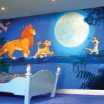 11-king-of-the-jungle-disney-room-idea-homebnc