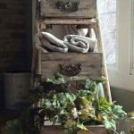 11-repurposed-old-ladder-ideas-homebnc