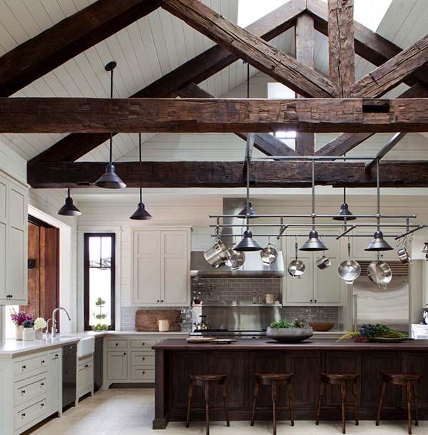 Farmhouse Familiarity, Revamped