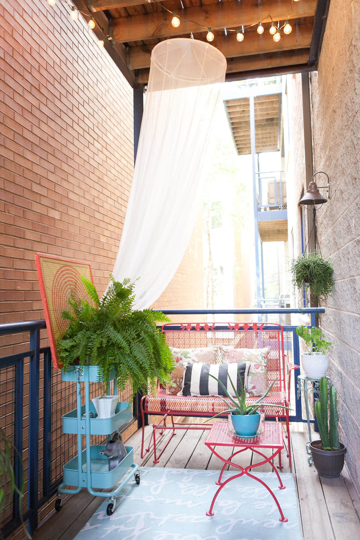 Mosquito Netting as a Fun and Practical Option