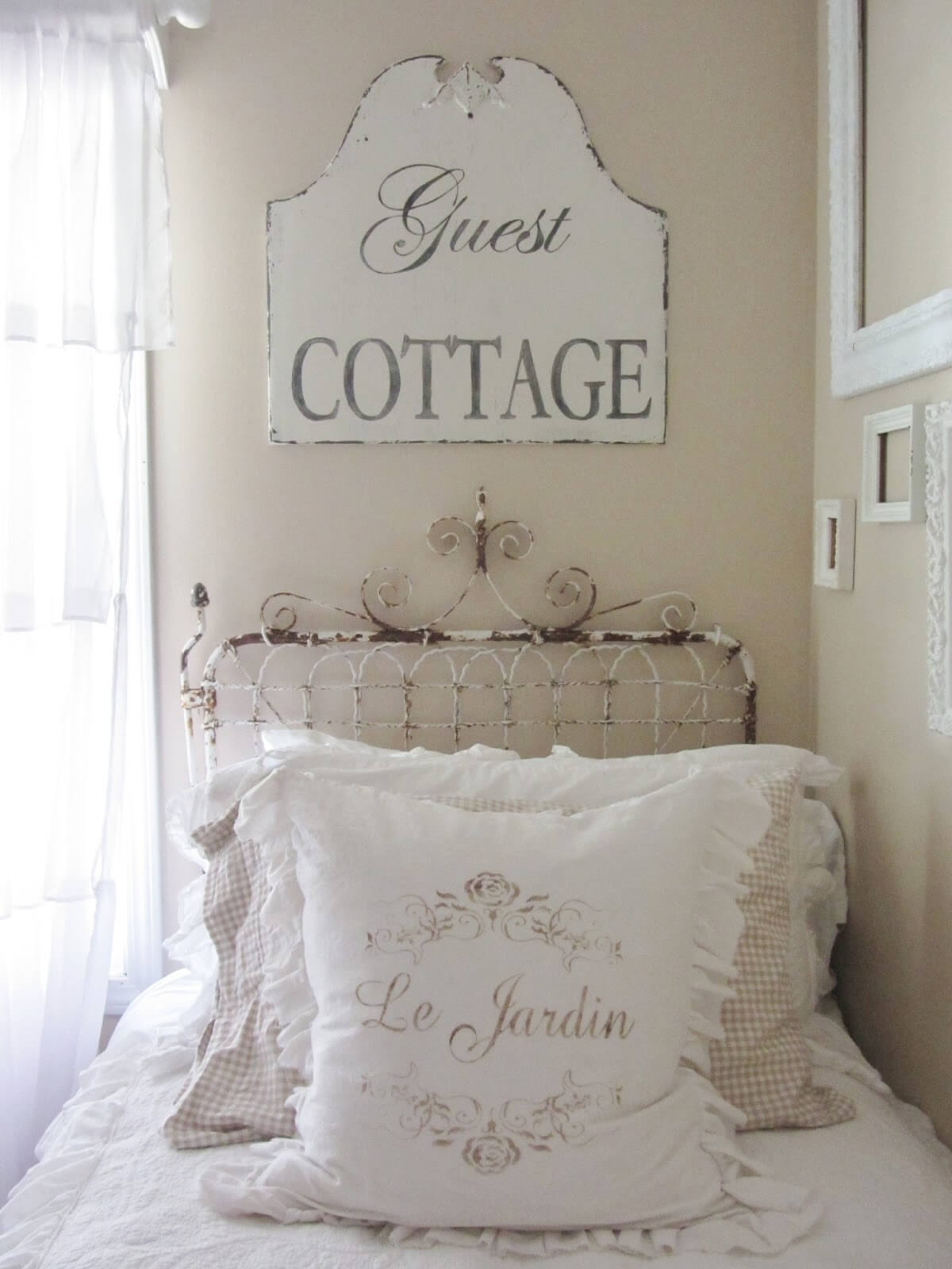 Welcome to Our Humble Cottage