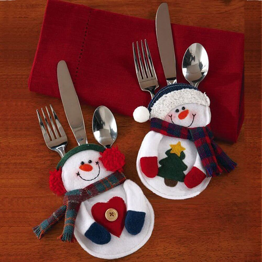 For Charming Dinner Parties