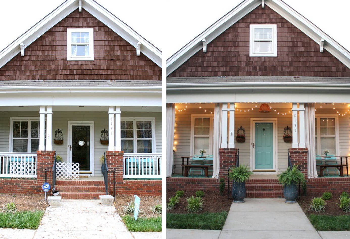 Turn Your Porch into a Party Venue