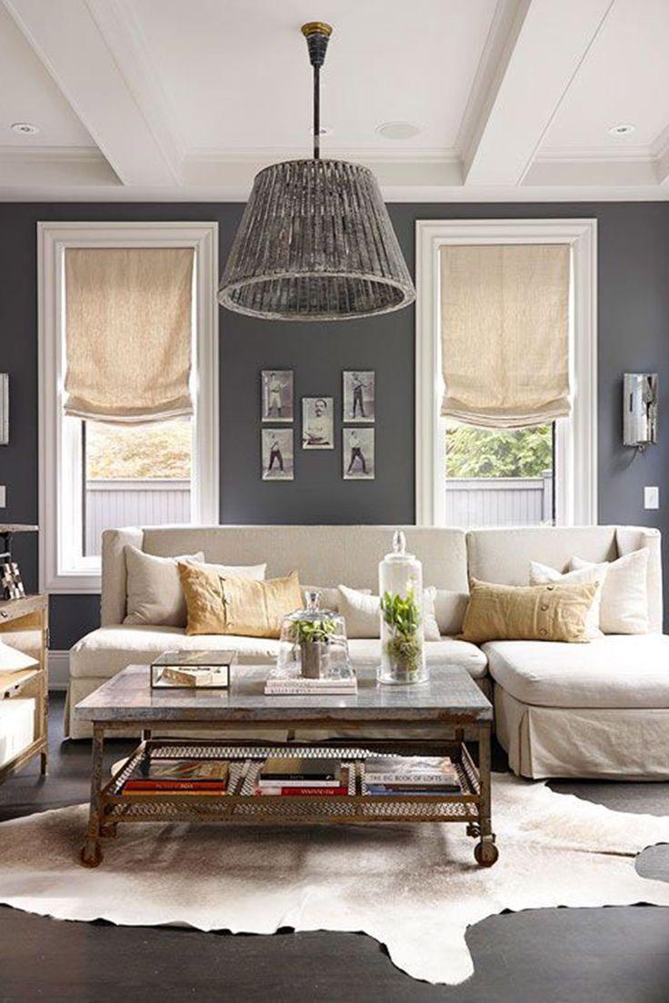 The Hunter's Living Room