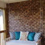 14-diy-porch-swing-bed-ideas-homebnc
