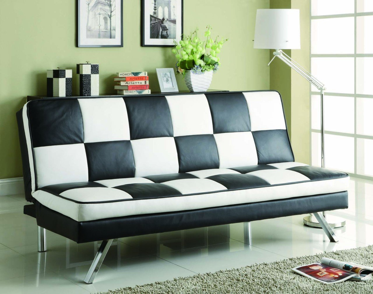 Sleeper Sofa - Coaster Sleeper Sofa Bed