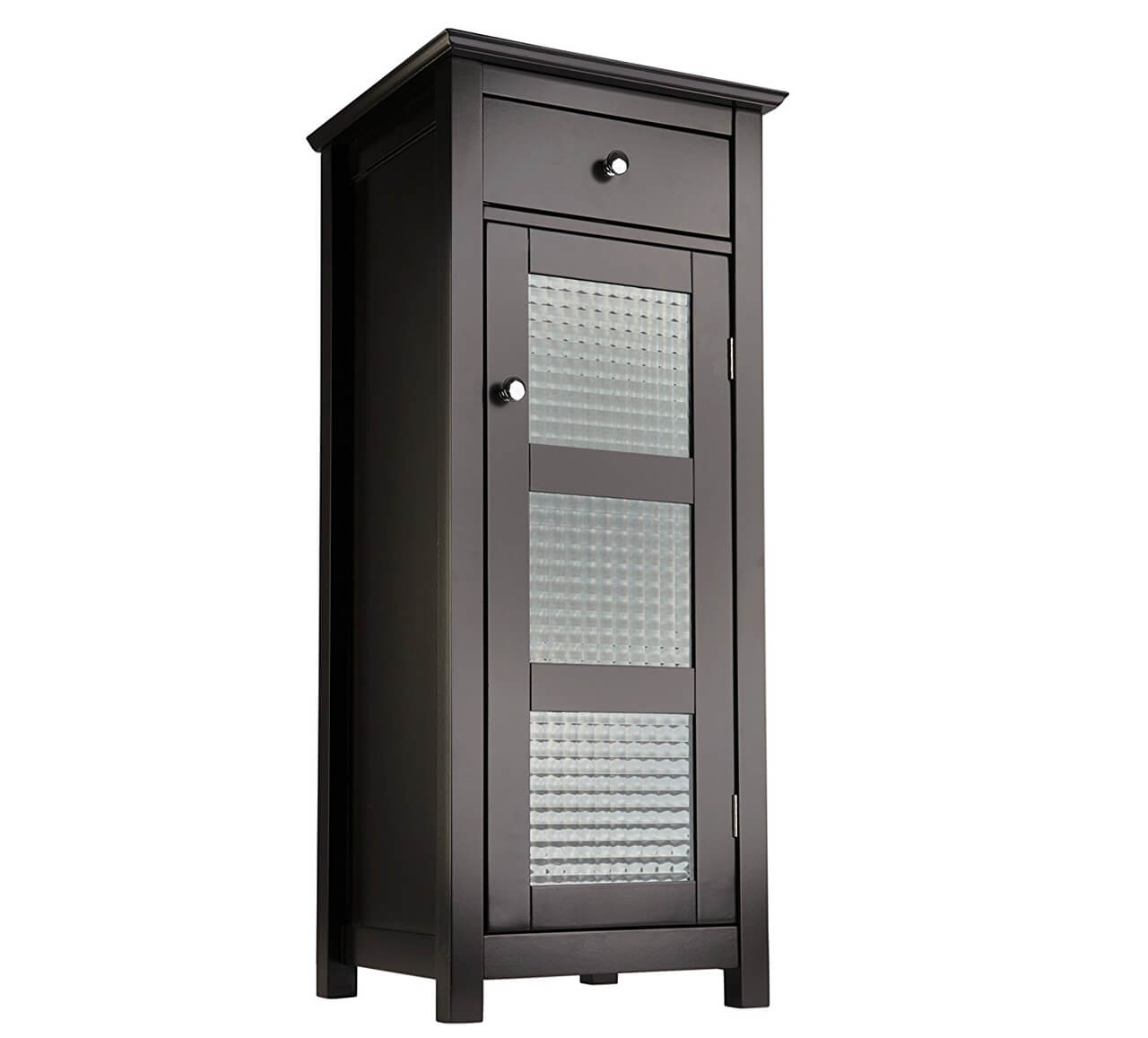 26 Bathroom Storage Cabinets That Will