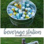 16-galvanized-tub-bucket-ideas-reused-repurposed-homebnc