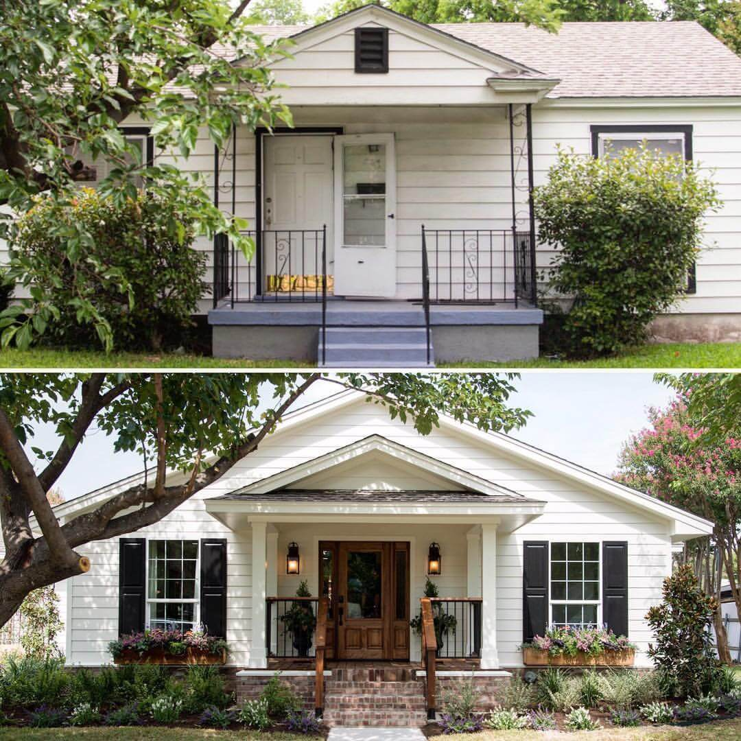 You Won't Believe This Home Makeover