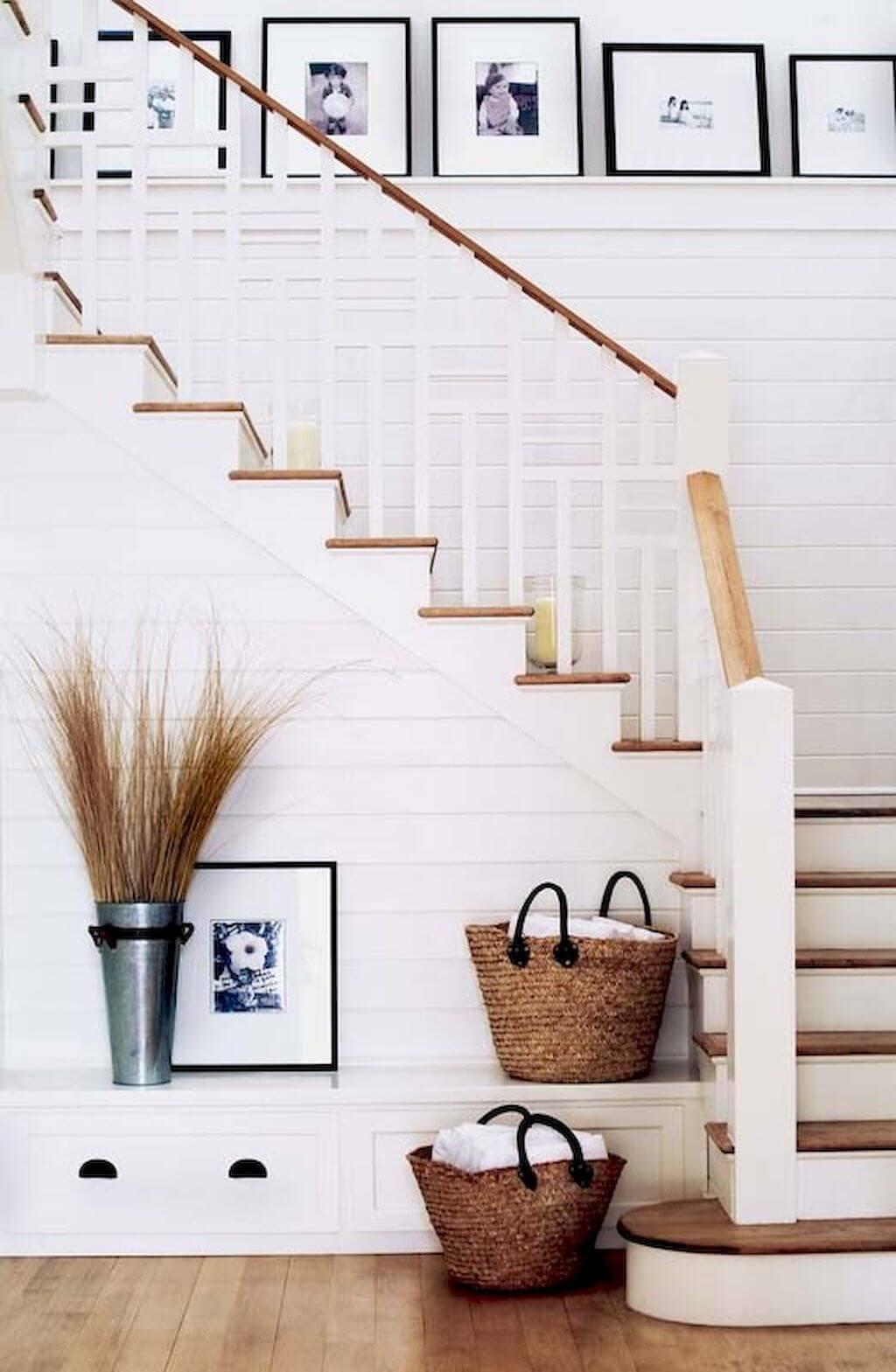 A Modern Take on Farmhouse Interiors