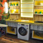 16-sunny-garden-delight-laundry-room-ideas-homebnc