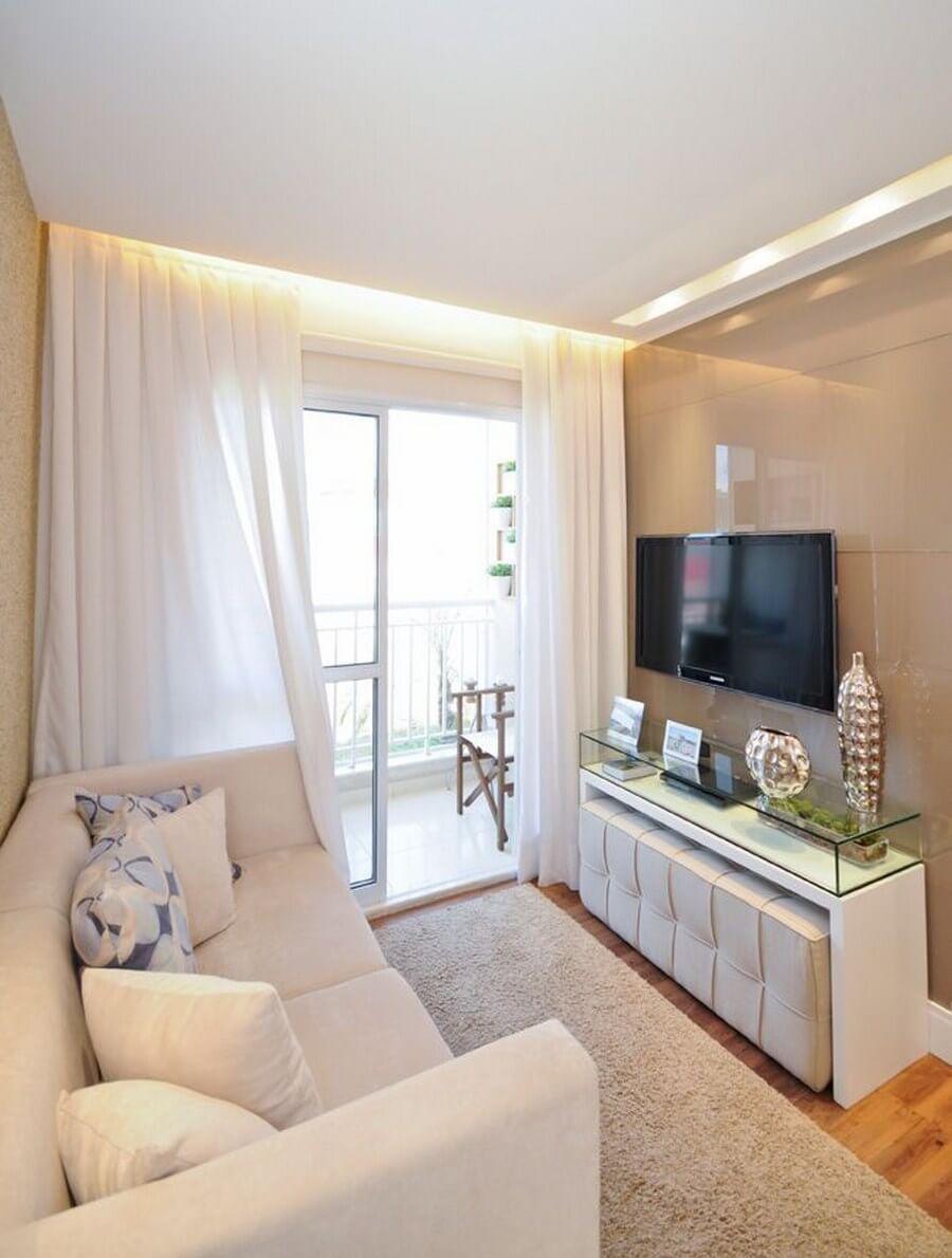 Timeless Beige Living Room Ideas