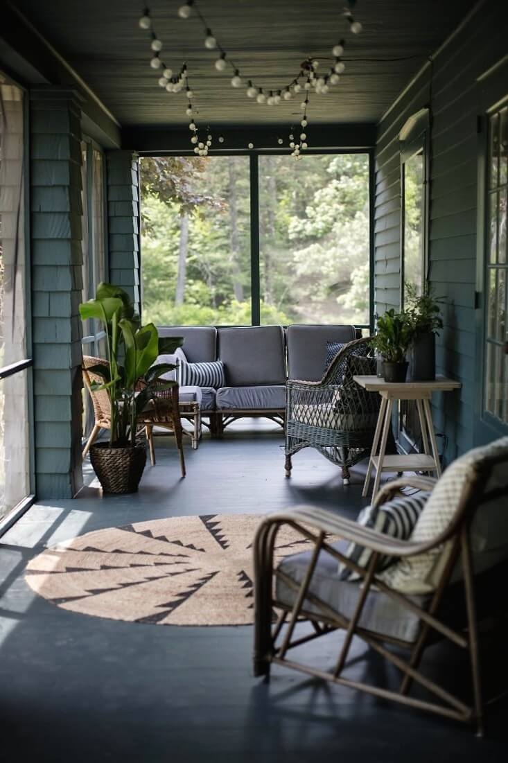 Fun Textures for Indoor/Outdoor Areas