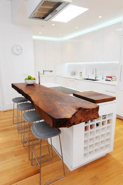 Kitchen Decoration Idea