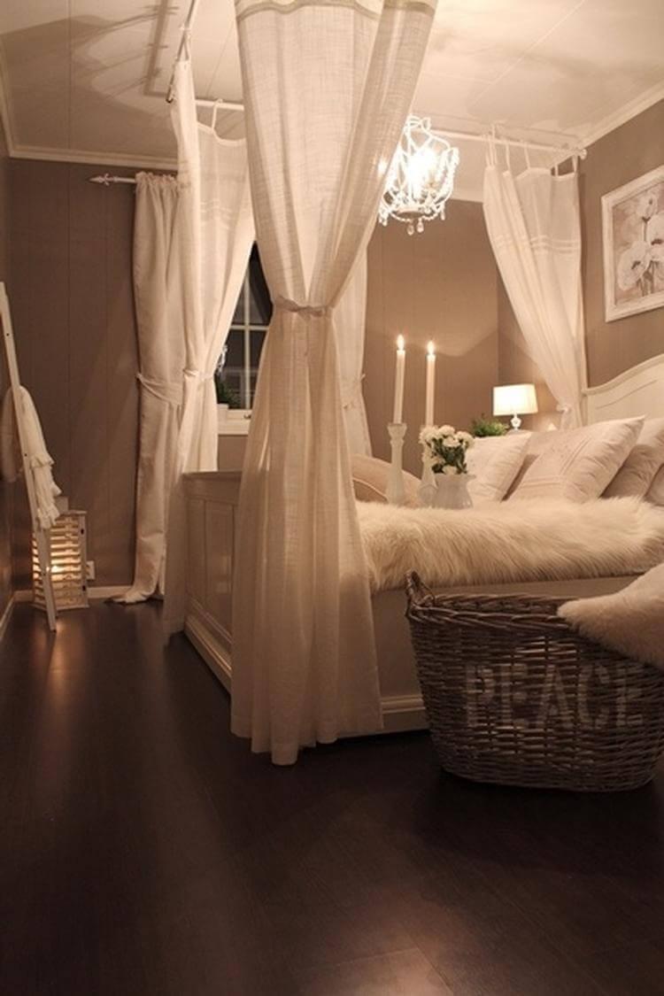 Simple Winter Wonderland Abode