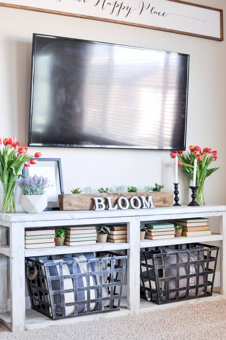 Simple Sign and Tulip Arrangements